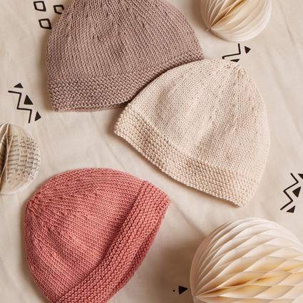EK4 Baby Hat