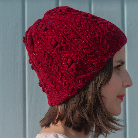 Hockney Hat
