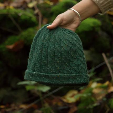 Balade hat