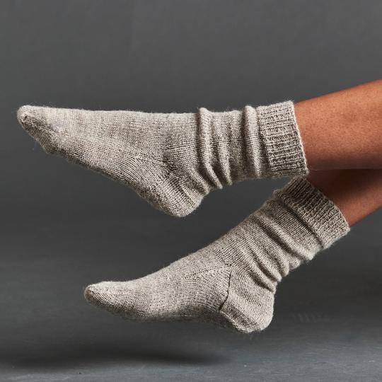 Wool Local Socks