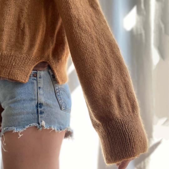 Sweater Semilla