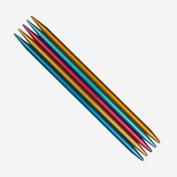 Addi Colibri Sock Needles double point 204-7 6mm_23cm