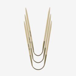 Addi Addi CraSy Trio Bambo Short 560-2 2,75mm