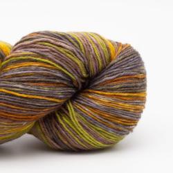 Kremke Soul Wool Lazy Lion Sock Yarn Indian Summer