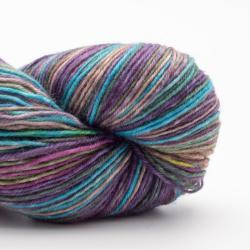 Kremke Soul Wool Lazy Lion Sock Yarn Venetian Glass