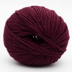 Kremke Soul Wool Bébé Soft Wash Bordeaux