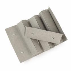 CocoKnits AR Accessory Roll Grey