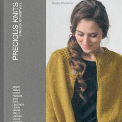 div. Buchverlage Regina Moessmer Pattern Book Deutsch