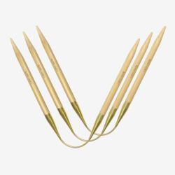 Addi Addy CraSy Trio Bambo Long 560-2 4mm