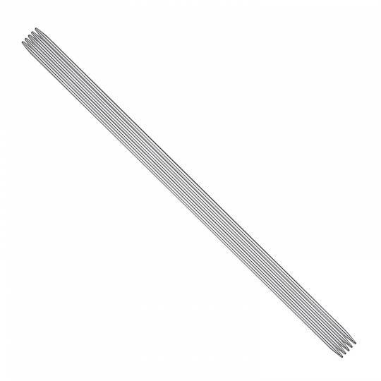 Addi 150-7 ADDI Stahl-Strumpfstricknadeln 2mm 20cm / 1,75mm