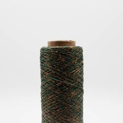 Kremke Soul Wool Stellaris Dark Olive Copper