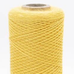 Kremke Soul Wool Merino Cobweb Lace Sunshine