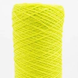 Kremke Soul Wool Merino Cobweb Lace Lime