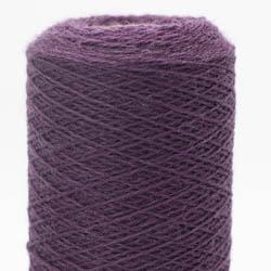 Kremke Soul Wool Merino Cobweb Lace Grape