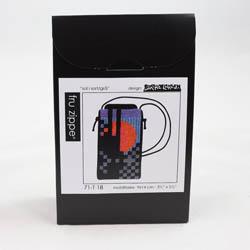 Fru Zippe phone bag 71 T17 T18 and T19
