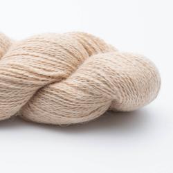 Kremke Soul Wool Babyalpaka Lace Light Beige