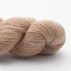 Kremke Soul Wool Babyalpaka Lace Camel