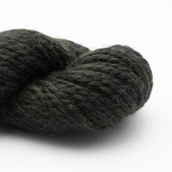 Kremke Soul Wool llama soft 100g Dark Green Melange