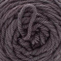 Cowgirl Blues Merino DK solids 100g Charcoal