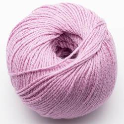 Kremke Soul Wool Morning Salutation vegan Rosa