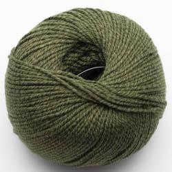 Kremke Soul Wool Morning Salutation vegan Oliv