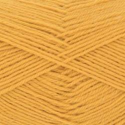 Kremke Soul Wool Edelweiss 50 Sunshine solid