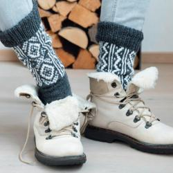 Kremke Soul Wool Edelweiss Cashmere 50