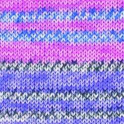 Kremke Soul Wool Edelweiss Cashmere 50 Pink colorful