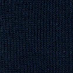 Kremke Soul Wool Edelweiss Cashmere 50 Navy solid