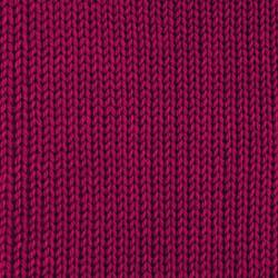 Kremke Soul Wool Edelweiss Cashmere 50 Cherry red solid