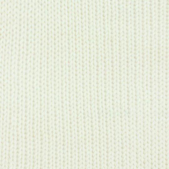 Kremke Soul Wool Edelweiss Cashmere 50 Weiß
