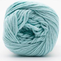 Kremke Soul Wool Karma Cotton recycled Mint