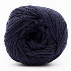 Kremke Soul Wool Karma Cotton recycled Navy