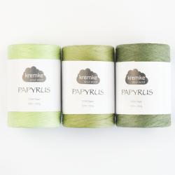Kremke Papyrus