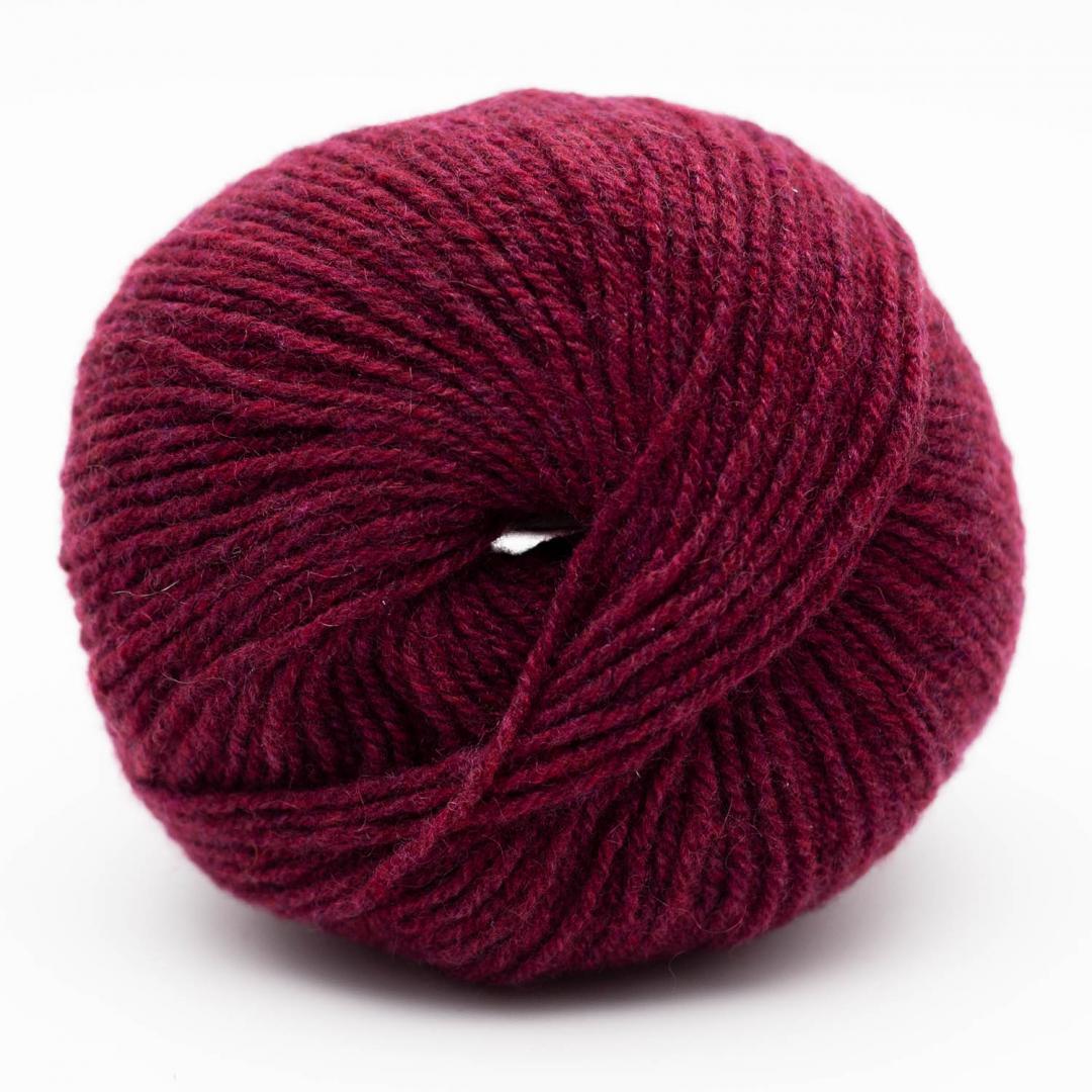 Kremke Soul Wool Eco Cashmere Fingering 25g Clematis