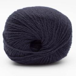 Kremke Soul Wool Eco Cashmere Fingering 25g Nachtblau
