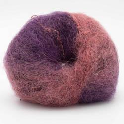 Kremke Soul Wool Baby Silk Lace Rosa