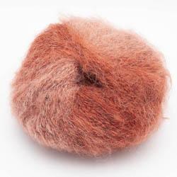 Kremke Soul Wool Baby Silk Lace Rot