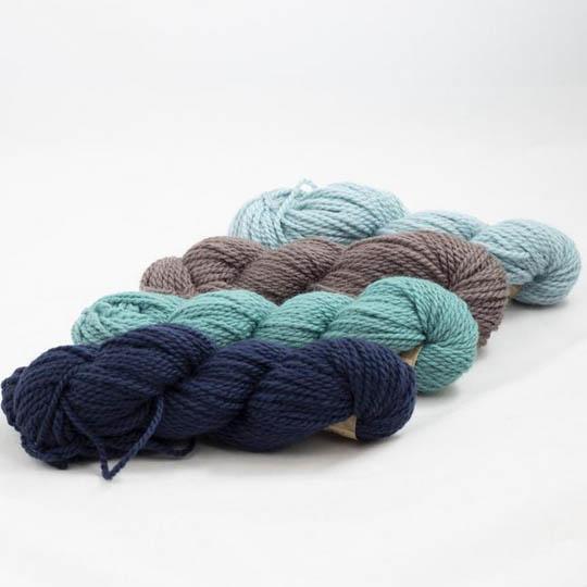 Erika Knight Vintage Wool GOTS