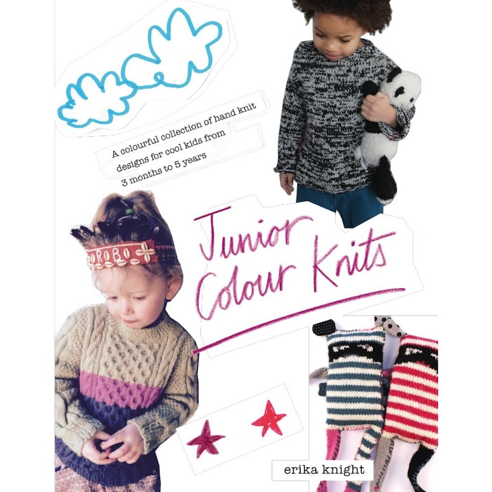 Erika Knight Junior Color Knits