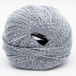 Kremke Soul Wool Reborn Denim Colori Graumix