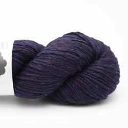 Kremke Soul Wool Reborn Wool recycled Blue Melange