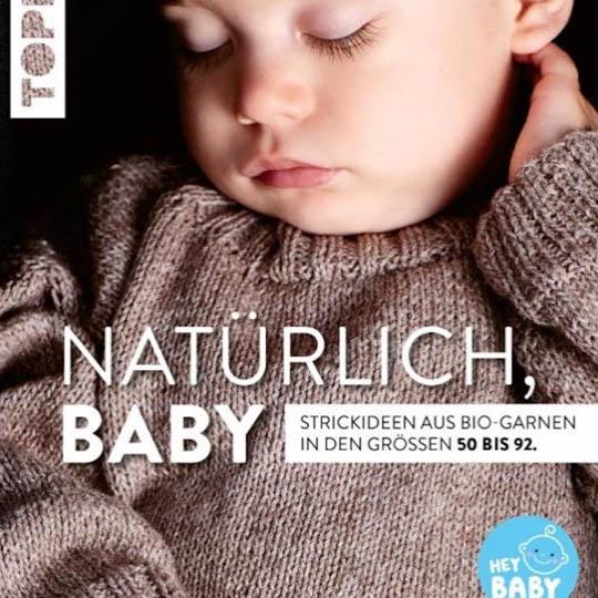 div. Buchverlage Natürlich, Baby Deutsch