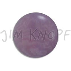 Jim Knopf Colorful buttons made from ivory nut 11mm Violett