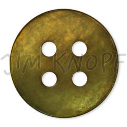 Jim Knopf Mother of pearl button in different sizes Olive