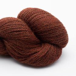 BC Garn Babyalpaca 10/2 25g NEW Really Dark Brown Melange