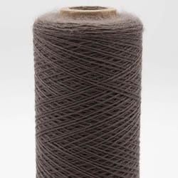 Kremke Soul Wool Merino Cobweb Lace 30/2 superfine superwash Walnuss