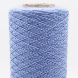 Kremke Soul Wool Merino Cobweb Lace 30/2 superfine superwash Arktikblau