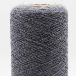 Kremke Soul Wool Merino Cobweb Lace 30/2 superfine superwash Grafit