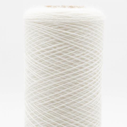 Kremke Soul Wool Merino Cobweb Lace 30/2 superfine superwash Reinweiß